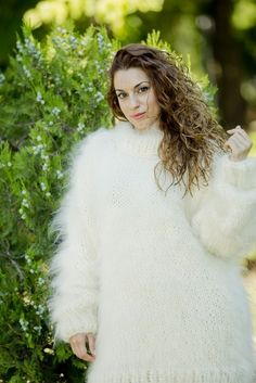 0deb1c274 237 Best Soft and Fuzzy!!! images in 2015 | Fluffy sweater, Jumper ...