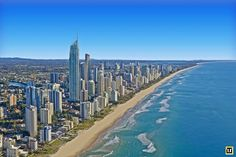 Australia is one of the beautiful place, which is officially known as the common wealth of Australia. It is a type of a country as well as a continent.