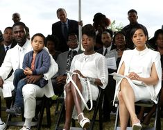 A still from Queen Sugar.