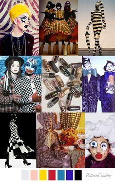 LIMELIGHT | pattern curator | Bloglovin'