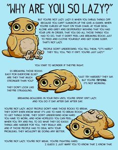Boggle is worried about you! Boggle is also an owl. Chronic Illness, Chronic Pain, Mental Illness, Chronic Fatigue, Angst Quotes, Boggle, Dissociation, After Life, Infp