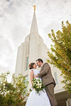KendraSuePhotography | Weddings, Rexburg temple, Rexburg wedding photography, Rexburg, Creative wedding pictures, LDS, Rexburg bridals, temple bridals