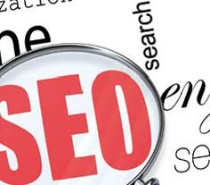 - SEO Competition -