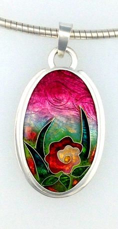 Medium Pendants 1: Figures, Flowers, Landscapes These pieces begin with MPF