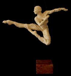 Eva+Antonini+_+sculptures+(11).jpg (704×755)