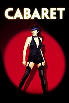 Berlin, 1931. As Nazism rises in Germany, flamboyant American Sally Bowles (Liza Minnelli) sings in a decadent nightclub and falls in love with a British language teacher (Michael York)--whom she shares with a homosexual German baron. But Sally's small, carefree, tolerant and fragile cabaret world is about to be crushed under the boot of the Nazis as Berlin becomes a trap from which Sally's German friends will not escape.