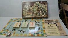 Duck Hunter 1980 Vista Vintage Board Game 6180