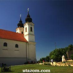 Magyarország legszebb tájai: Tihany - Messzi tájak Európa gyalogtúra | Utazom.com utazási iroda