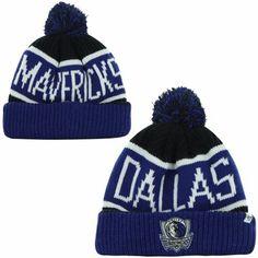 low priced df256 9d0fa  47 Brand Dallas Mavericks Calgary Cuffed Knit Hat - Navy Blue Black. Dallas  MavericksCalgaryKnitted HatsNavy ...