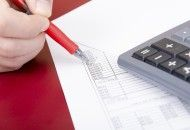 How to Budget Without Regular Paychecks