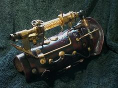 The 28 Most Popular Steampunk Materials at Your Local Hardware Store « Steampunk R&D