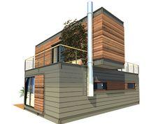 Модульні будинки - Бельсько-Бяла