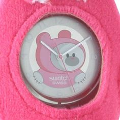 Swatch Muffled GE168 - 2005 Fall Winter Collection