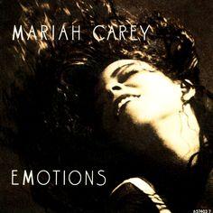mariah carey emotions 1991