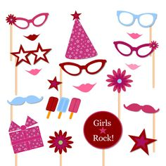 american girl bingo printables | ashlyn's birthday | pinterest ... - American Girl Coloring Pages Julie