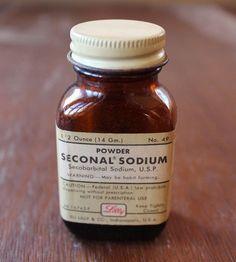 SECONAL SODIUM( SECOBARBITAL) - APTIKA Whatsapp Text, Online Pharmacy, Natural Treatments, Pain Relief, Allergies, Drugs, Herbalism, Cancer, Blood Pressure