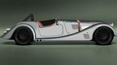 Morgan Plus 8 Speedster Renderings Photo Gallery - Autoblog