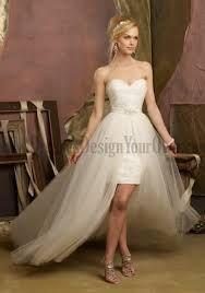 modern wedding dress styles - Google Search