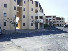 emplacement de parking à vendre à Saint Pierre la Mer