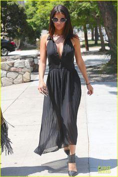 Selena Gomez 'Co-Star Jamie Chung dice que es una' buena mujer '| selena gomez buena mujer Jamie Chung alaba 07 - Foto