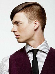 Men's Haircuts 2012