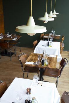 restaurant De Veiling, utrecht Www.restaurantdeveiling.nl