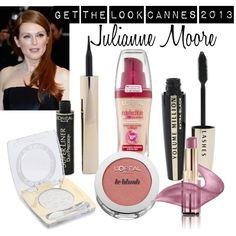 Get the Look - Julianne Moore  Madame Keke Fashion and Beauty Blog