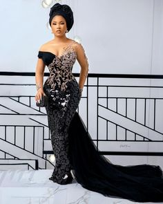 Adeola Adeyemi- Keeping It Fun And Classy