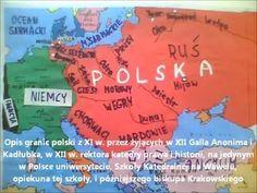 56.Państwo, Cesarstwo Bolesława Chrobrego i Mieszka II.cz.1/3 NWO.-Zakłamana Historia Polski - YouTube Monument In India, Ancient Names, My Roots, Rwby, Poland, Empire, Language, Ocean, Ads