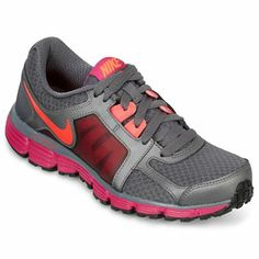 Nike® Dual Fusion ST2 Womens Running Shoes - jcpenney $65