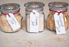 Flavored Salt Recipes | POPSUGAR Food