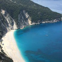 Myrtos Beach (Cephalonia)