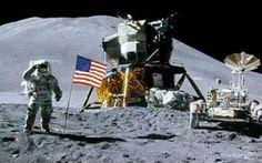 Jeff Bezos, fundador de Amazon, localiza en el fondo del océano los motores del Apollo 11