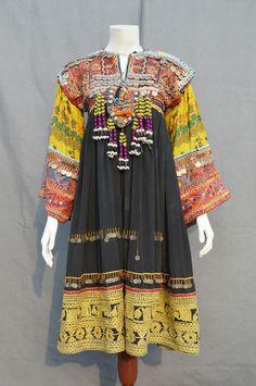 Vintage Kuchi Afghan Ethnic Tribal Nomaden Belly dancing Jewellery Costume JB-18