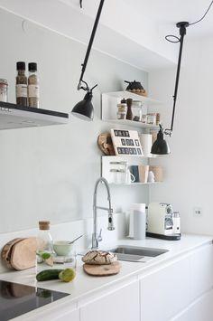 Umbau Erfolgreich Abgeschlossen. Heute Zeige Ich Euch Unsere Neue Küche,  Unseren Lieblingsplatz Und Unsere