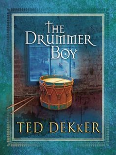Cover image for The Drummer Boy | Borrow the ebook free with your Mesa Public Library card and the Greater Phoenix Digital Library.