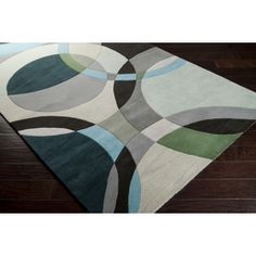 FM-7157 - Surya | Rugs, Pillows, Wall Decor, Lighting, Accent Furniture, Throws, Bedding