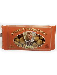 Amaretti Tradizionale, 200g, 6.70