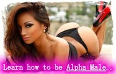 HOW TO BE ALPHA feMALE!