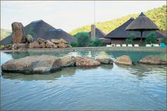 Beautiful South Africa: Pilanesberg National Park, North West Province