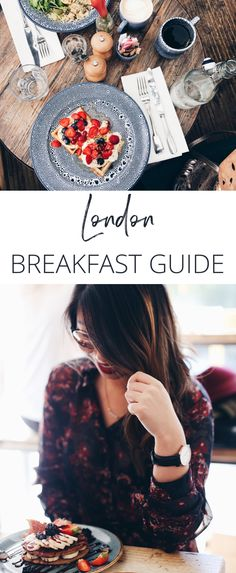 in high fashion mood // London Breakfast Guide with the best cafes and breakfast . Essen In London, London Cafe, London Blog, English Breakfast London, Breakfast Desayunos, London Travel Guide, London England Travel, Breakfast Photography, Germany Photography