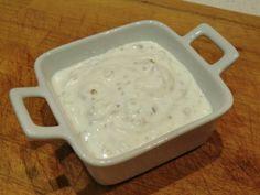 Como hacer Salsa de Yogourt http://cocina.facilisimo.com/blogs/trucos-y-consejos/como-hacer-salsa-de-yogourt_1152424.html?fba&utm_source=facebook&utm_medium=cocina&utm_content=&utm_campaign=acortador