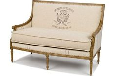wesley hall furniture | Wesley Hall Furniture - Hickory, NC - PRODUCT PAGE - 710-56 SETTEE