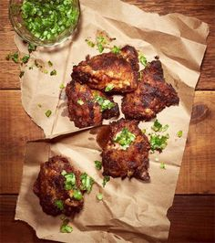 Willie Mae's Scotch House Chicken in New Orleans (copycat): I can't wait to make it the next time my family all gets together. Been wanting to try this chicken since I saw it on the Food Network winning Bon Appetit's Best Fried Chicken award :)