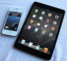 El iPad mini 2 se Acerca, Ofertas de Juegos, Demanda a Siri y más