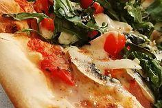 Der beste Pizzateig, ein tolles Rezept aus der Kategorie Pizza. Bewertungen: 544. Durchschnitt: Ø 4,8.
