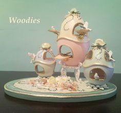 Woodies: Con aire romantico...