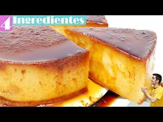 + FÁCIL: FLAN de GALLETAS MARÍA con solo 4 INGREDIENTES🍮🍪😍 y sin horno - YouTube Pineapple, French Toast, Oven, Cheese, Breakfast, Easy, Youtube, Gastronomia, Creme Brulee Cheesecake