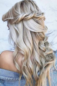 Fabulous Ideas of Braids for Long Hair to Try ★ See more: http://lovehairstyles.com/fabulous-braids-for-long-hair/