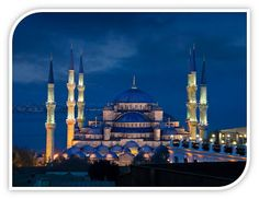 Turkey has rich ancient culture with some of the finest Europe's beaches and endless Aegean coastline.